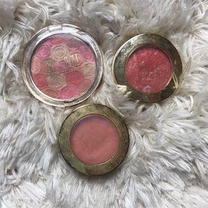 Milani blush bundle